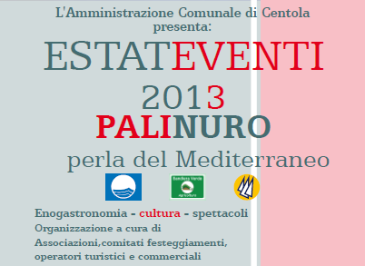 banner estate eventi2013